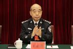 青海公安厅长王正升升任副省长