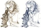 政见 | 科研领域女子不如男?