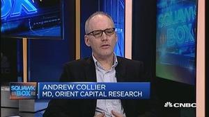 分析人士:外国投资者对深港通兴趣较低