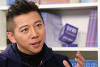 """【片花预播】""""一线人物""""专访胡海泉:投资人和创业者都没有寒冬"""