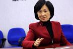 叶刘淑仪宣布参选香港特首
