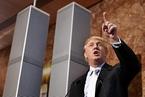 建筑师PK当选总统