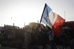 右转的法国,分裂的左派