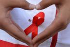 老年男性艾滋病毒新感染者6年增逾3倍