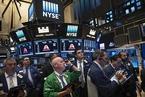 标普指数:美股投资氛围严重依赖预期