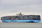 马士基收购全球第7大航商汉堡南美