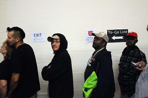 美国11月失业率降至七年新低 本月加息无悬念