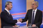 奥地利极右翼总统候选人又有了上位机会