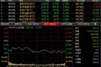 今日收盘:银行股护盘 大盘跳水险守3200点