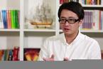 """【片花预播】""""一线人物""""专访A站CEO刘炎焱:二次元文化本质是对社会的解构"""