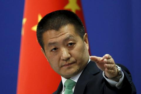 外交部:军事手段不应成为解决朝鲜半岛问题的选项