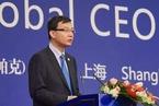 分工调整 周波任上海常务副市长