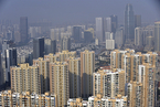 南京1月份楼市成交量跌6成