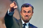 奥地利阻止了欧盟第一位极右翼总统