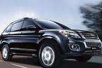 SUV成中国自主汽车品牌突破点