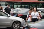 研究指北京拥堵和抢购学区房有关 吁改税制