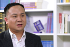 """【片花预播】""""一线人物""""专访一下科技CEO韩坤:草根创业者更接地气"""