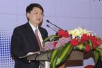 东方电气总裁温枢刚辞职 任华电集团总经理
