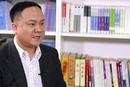 【一线人物】一下科技CEO韩坤:打造移动版YouTube