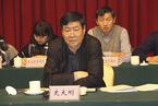 新疆副主席史大刚任中央统战部副部长