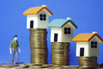 11月住户中长期新增贷款占比小幅回落