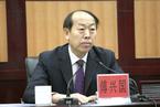 宁夏组织部长傅兴国任人社部副部长