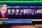 科斯拉创投创始人:投资清洁能源长期回报可观