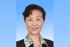 补缺曲淑辉 周小莹升任驻国家民委纪检组长