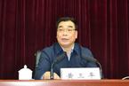 伊犁州委原书记黄三平任新疆自治区政府党组成员
