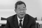 国家统计局副局长谢鸿光因病逝世