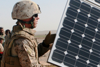 【创业美国】太阳能和布料竟然可以这样