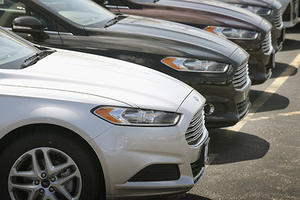 美国或将与中国谈判汽车业准入