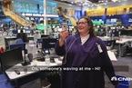 """Aira携手高科技眼镜 让视障人士""""开眼看世界"""""""
