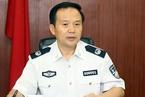 西部官员再进京 侍俊任中央政法委副秘书长