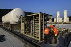 中石油智库:今年前三季度天然气消费同比增16.6%