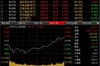 今日收盘:基建券商领涨 沪指先抑后扬涨0.40%