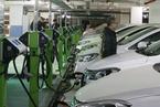 电动汽车充电标准将强制统一