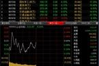 今日午盘:基建股继续领涨 沪指冲高回落微跌