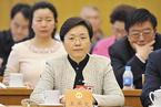 江苏省委宣传部长王燕文任统战部长