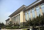 最高法新增巡回法庭满月 三巡已开审民告官案