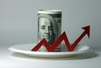 美国通胀水平回升 美联储加息预期升温