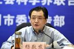 安徽省政府秘书长杨敬农被查