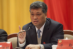 深圳市委书记马兴瑞出任广东省代省长