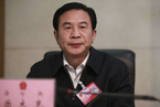 """西藏""""首虎""""乐大克获刑13年 长期任职国安系统"""