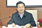 两年三度履新 陈一新空降任湖北省委副书记