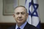 以色列总理夫妇身陷贪腐指控 儿子发反犹漫画政局火上浇油