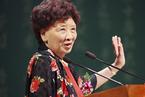 费穆长女、香港歌唱家费明仪去世
