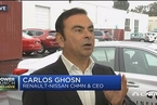 日产CEO:预计2020年日产自动驾驶车可在城市行驶