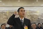 国家卫计委财务司司长李斌升任甘肃省副省长