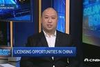 魔指科技CEO:中国手游市场已超过美国